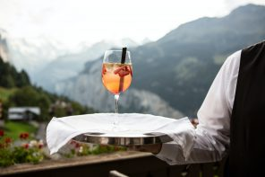 European Hotel Industry Revenue to Slump by 50% in 2021