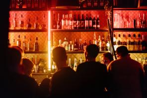Top 5 Hotel Bars in NZ