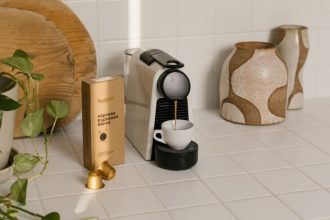 allpress coffee capsule