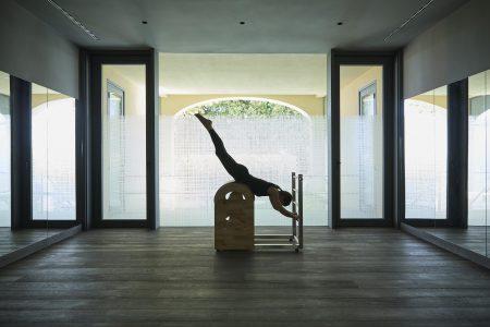 COMO Castello Del Nero_COMO Shambhala Retreat_Pilates Studio Instructor