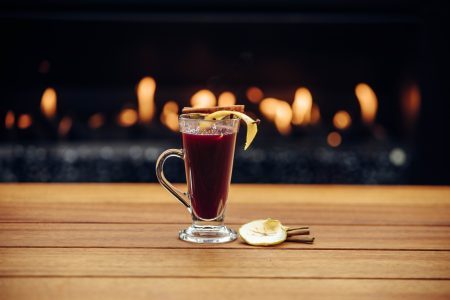 Elemental at Our Land is Alive - Mulled Wine