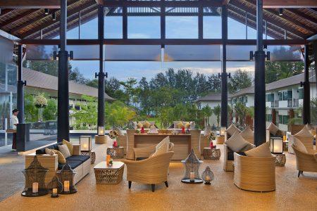 Manathai Hotels & Resorts, Manathai Khao Lak
