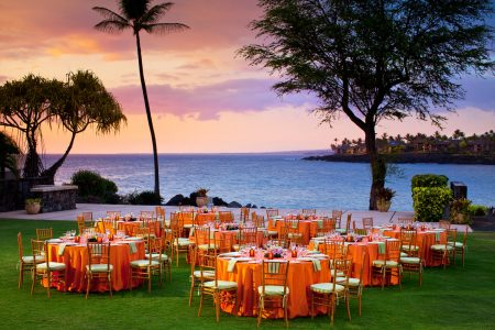 Outrigger Kona Resort and Spa - Event Space