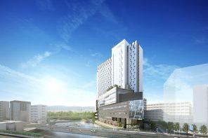 DoubleTree by Hilton Osaka Castle Set to Open in 2024