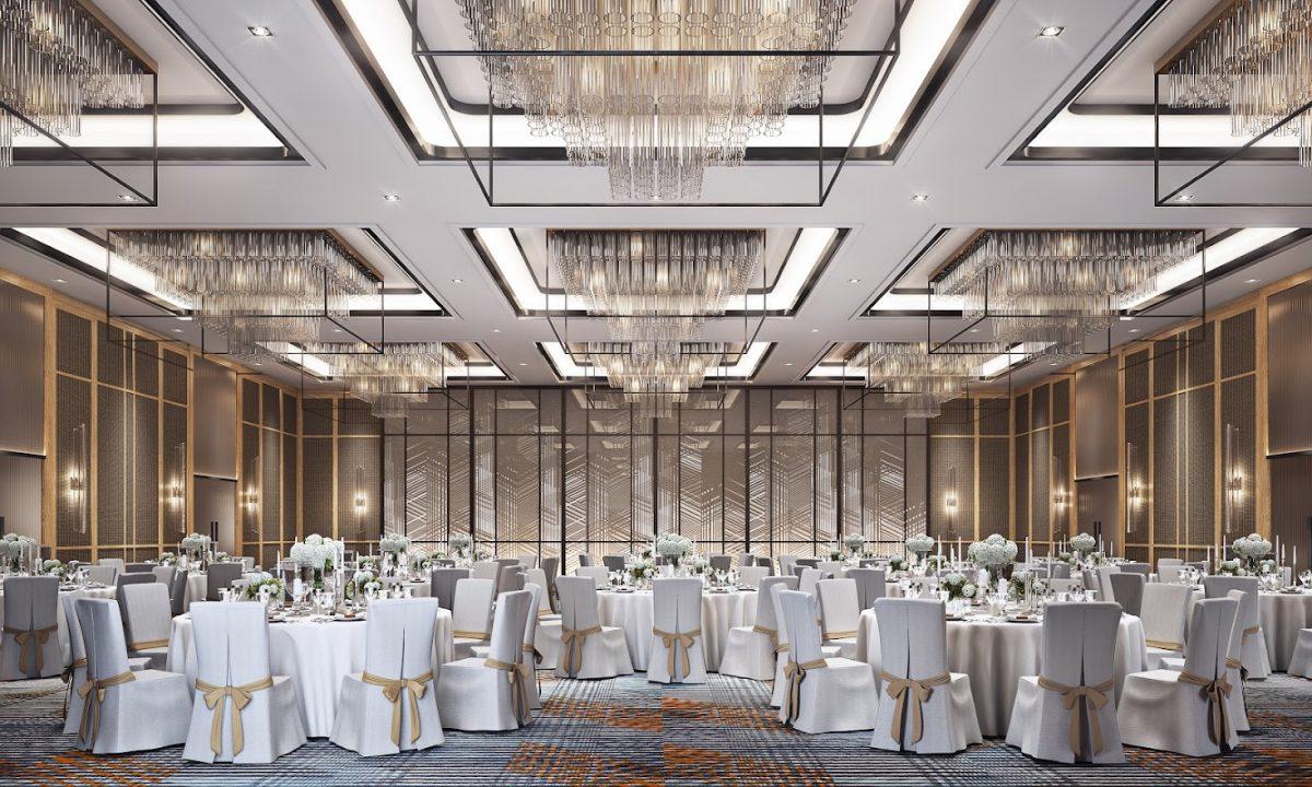10 Ballroom