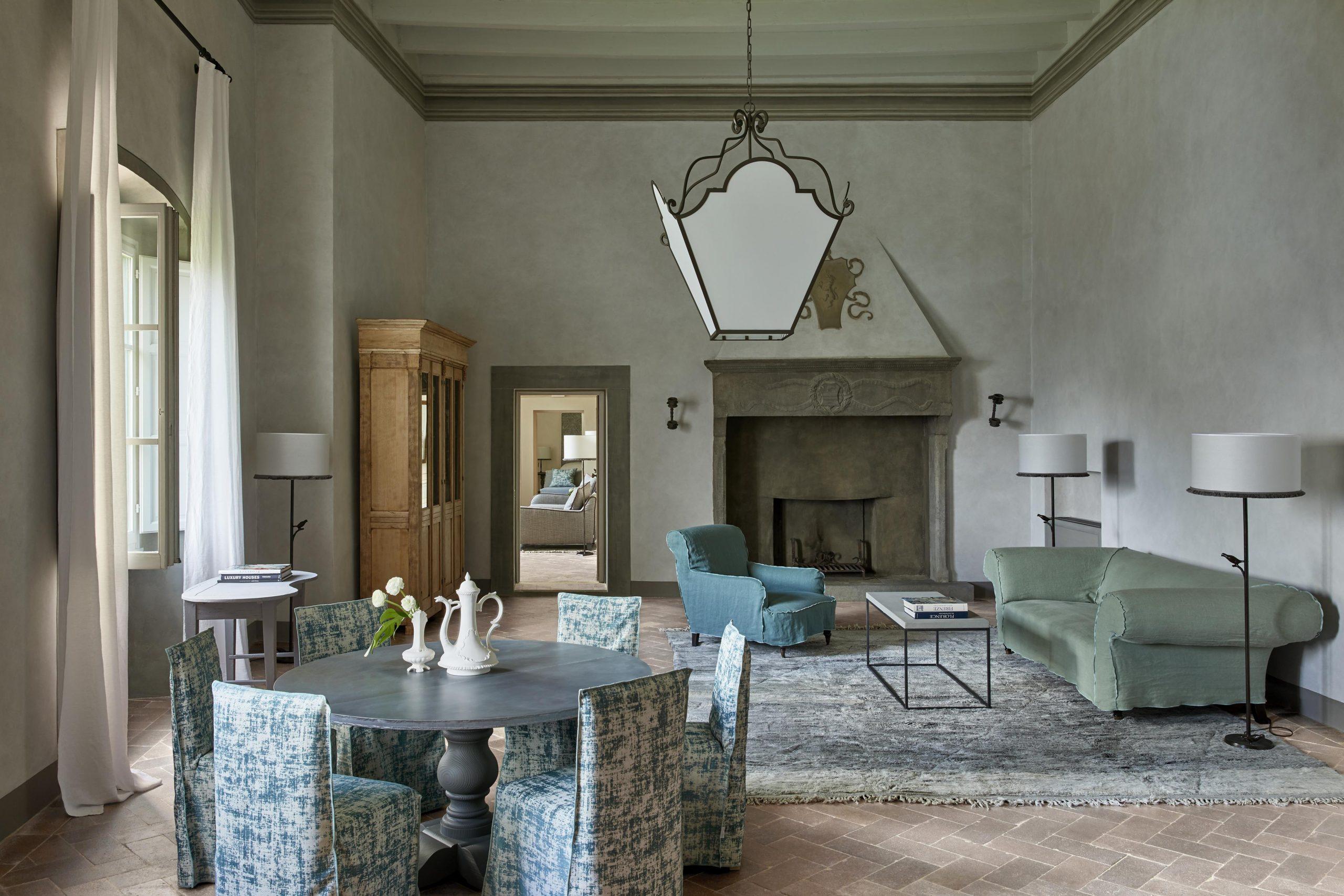 COMO CDN_Sala_Gran_Camino_fireplace