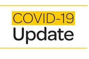 COVID-19 | 20 October Update