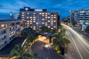 Cordis Auckland Welcomes Back A Familiar Face